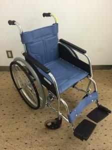 写真16車椅子