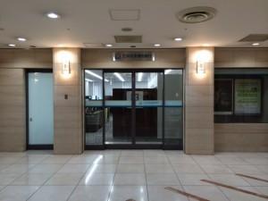 写真37 2階入り口