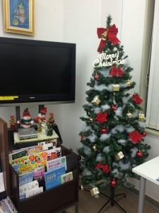 写真1(クリスマス吉)