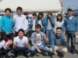 J-GREEN堺フェスティバルへ参加しました!