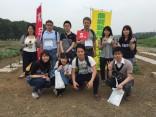 「第14回飯能新緑ツーデーマーチ」に参加しました!