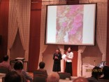 シルバーカレッジ・朗読と対談で綴る大河講演「流転の子 最後の皇女・愛新覚羅嫮生」を開催しました!
