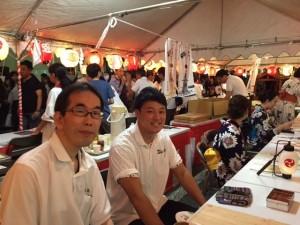 ブログ写真②(祇園祭)