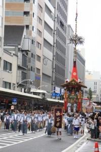 ブログ写真③(祇園祭)