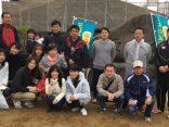 30年春の鳥取砂丘一斉清掃に参加しました!