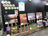 川崎市観光写真コンクールの写真展を開催しています!
