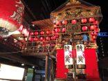 大津祭に行ってきました!
