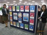 「SDGsパネル展」を開催しています!