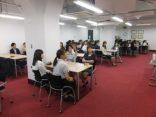 警視庁中央警察署警察官による特殊詐欺防止の勉強会を実施しました!
