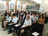 「がん治療と仕事の両立」に関する勉強会を開催しました!
