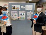 新型コロナワクチン・治療薬開発〜ロビー展 第5弾〜