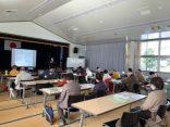 佐賀市巨勢老人福祉センター主催のセミナーに講師として参加しました!
