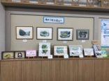 「有田川町を訪ねて」絵画展を開催中です!