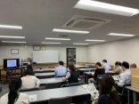 「自然資本」について学ぶオンライン社内勉強会に参加しました!