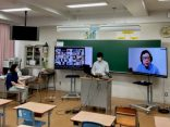 【北九州ESDプロジェクト第1弾】敬愛小学校4年生と映像監督によるオンライン対談